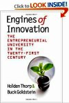 """Engines of Innovation"" and Innovate@Carolina Set the Standard for University Social Innovation"