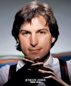Steve Jobs would not have Succeeded without Supportive Counterculture