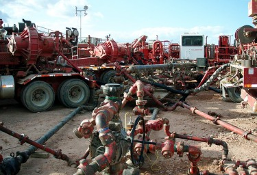 Drilling Frack (17)