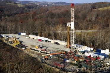 Drilling Frack (9)