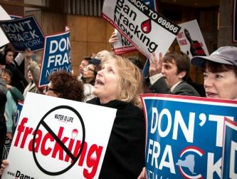 Protest Frack (6)